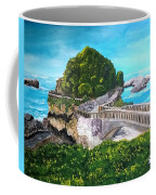 Biarritz Bridge Coffee Mug