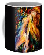 Bias Coffee Mug