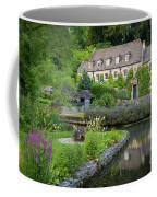 Bibury Hotel Coffee Mug