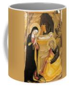 Bicci Di Lorenzo Painting Coffee Mug