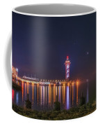 Bicentennial Tower Coffee Mug