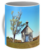 Bichet School In Autumn Coffee Mug