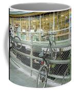 Bicycle Rack Coffee Mug