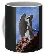 Big Angel Wings Coffee Mug