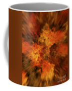 Big Band - Fiery Cloud Coffee Mug