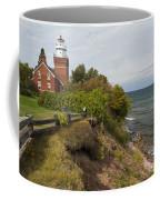 Big Bay Point Lighthouse 2 Coffee Mug