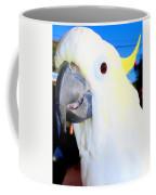 Big Beak Ben Coffee Mug
