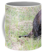 Big Beaver Coffee Mug