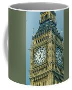 Big Ben 2 Coffee Mug