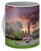 Big Ben London Coffee Mug