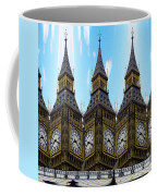 Big Ben Time Coffee Mug