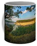 Big Bend Sunrise Letchworth Coffee Mug