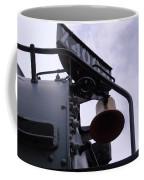 Big Boy Bell Coffee Mug