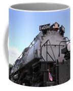 Big Boy Display Coffee Mug