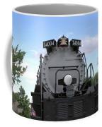 Big Boy Front Coffee Mug