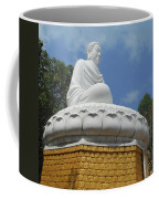 Big Buddha 2 Coffee Mug