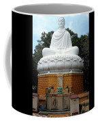 Big Buddha 3 Coffee Mug