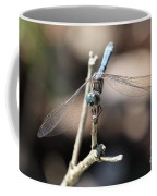 Big Bug Eyes Coffee Mug