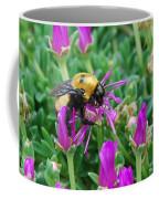 Big Bumblebee Coffee Mug