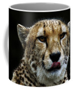 Big Cats 53 Coffee Mug