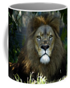 Big Cats 79 Coffee Mug