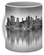 Big City Reflections Coffee Mug