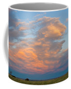 Big Country Sunset Sky Coffee Mug