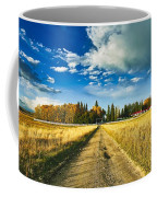 Big Creek Ranch Coffee Mug
