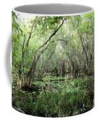 Big Cypress Preserve Coffee Mug
