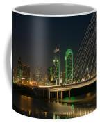 Big D Reflections Coffee Mug