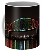 Big Four Bridge 2215 Coffee Mug