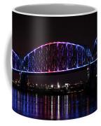 Big Four Bridge 2217 Coffee Mug