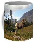 Big Horn 4   Coffee Mug