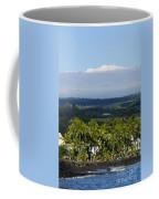 Big Island, Hilo Bay Coffee Mug