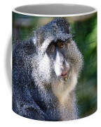 Big Lunch  Coffee Mug
