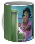 Big Mama Coffee Mug