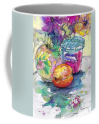 Big Marmalade Coffee Mug