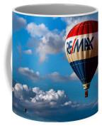 Big Max Re Max Coffee Mug