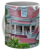 Big Money Moves Into Key West  Coffee Mug