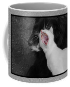 Big Mouth Pete Coffee Mug