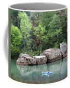 Big Piney Creek 1 Coffee Mug