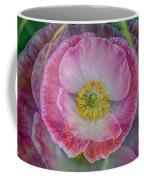 Big Poppy 4 Coffee Mug