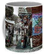Big Prizes Coffee Mug