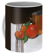 Big Red Tomato Coffee Mug