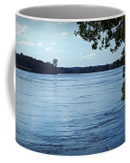 Big River Coffee Mug