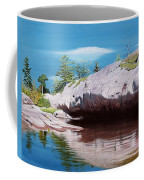 Big River Rock Coffee Mug