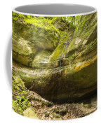 Big Sand Cave 1 Coffee Mug