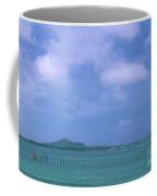 Over Maui Coffee Mug