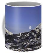 Big Sky Panorama Coffee Mug