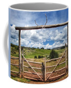 Black Mountain Ranch Coffee Mug